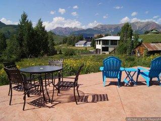 Private Paradise! Amazing views everywhere! QUIET