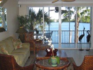 Luxurious Waterfront, Two Masters, Pool, Hot Tub, Tennis, Gym, Dock, Bikes