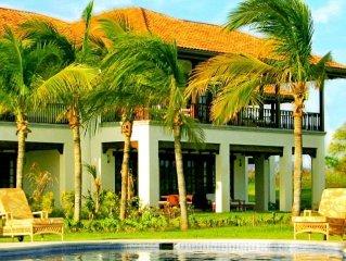 Hacienda Pinilla Poolside Villa