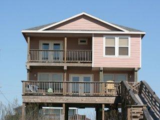 3 Bedroom, 3 Bath Beachfront Property