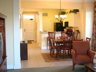 Beautiful 2BR 2BA Condo