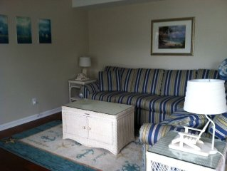 Family Friendly Home In Ocean City, Maryland