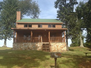 Wilson Lake 'Get-A-Way' Cabin