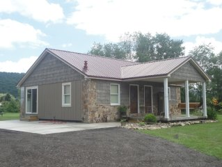 2 BDR Close to Holiday Valley,  4 Month Ski Season Pricing Call for Details!!!!