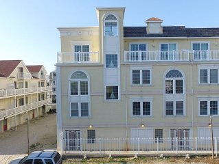 Luxury Home Rental In Seaside Heights New Jersey (Royal Sands) Pictures & Video