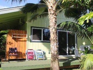 Sunset Beach New Studio/ Loft Getaway for 2 people