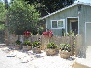 Kit's Classic Cottage