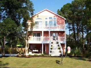 'Island Girl' Nags Head Beach Cottage  ~NC~