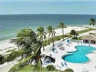 Luxury Gulf Front Condo, location de vacances à Bonita Springs