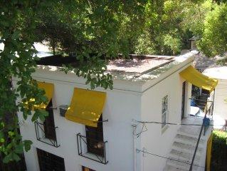 Beautiful Thornton Park Carraige house, Historic District Downtown Orlando,