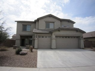 'Maricopa's Group Getaway'  Best Value Home in Maricopa!