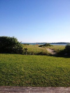 Bay-front Paradise. Family Friendly. Private Beach & Dock. One Of A Kind Spot.