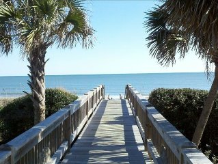 Litchfield by the Sea, Oceanfront ,South Carolina