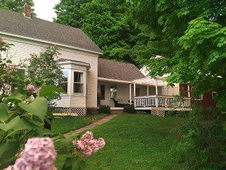 Wilmington Village 5 Bedroom Farmhouse