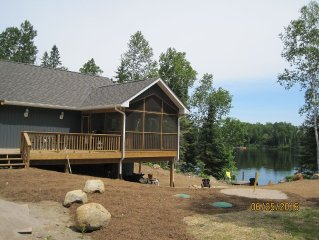 HOG LAKE HAVEN  - MEMORIES AT THE LAKE WITH FAMILY & FRIENDS