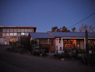 60 Acre Desert Ranch, MT Views