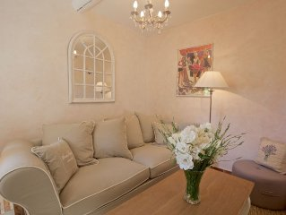 Authentic Old Quarter Stylishly Furnished Home In the Centre of the Village
