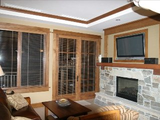 New Village Condo Within the Northstar-at-Tahoe® Resort