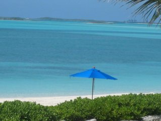 Paradise Awaits You In Beautiful Treasure Cay