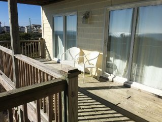 Newly renovated! Oceanfront with pool for a perfect vacation
