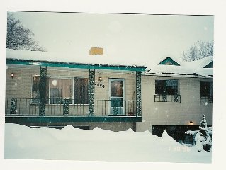 Finch Vacation House 'Brighton, Solotude, Alta & Snowbird Less than 20 minutes'