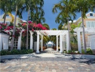 Anglers Reef Islamorada 2/2.5 great family home oceanfront community