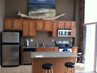 Chesapeake Loft Condo On Sandusky Bay