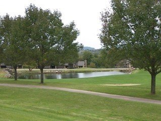 Golf Course Condo in the Beautiful Galena Territories