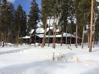 Condo at Grand West. Close to Ski Cooper! Stay for Less!  Book Spring Break Now!