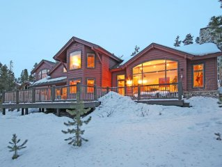 Trail View Lodge -Top of the Line Luxury, Great Views