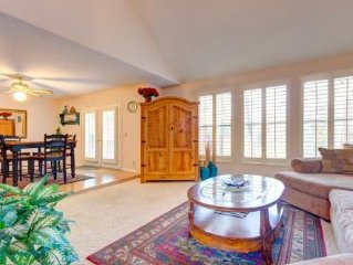 Huge 2900 Sq Ft  4 Bedroom 4 Bath - 15 Minutes From Snowbird, Just Renovated!
