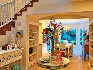 Luxury Lanikai Villa 'Luana'