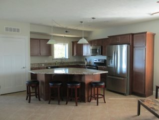 Luxury Condo Furnished  Mazing Views with 8 Windows  OPEN Floor Plan Indoor Pool