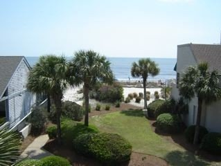 Ocean View 3bedroom/4bath Walkout in Palmetto Dune