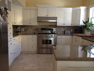 Fully Renovated Modern Home In Downtown Charlottetown With a/c, No Taxes!