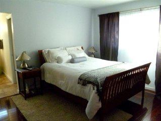 Central Coast Wine Country Suite