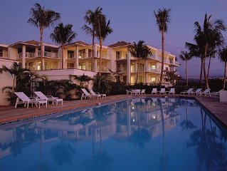 Waikoloa Beach Resort-Quiet Private-THE BEST! Special rates