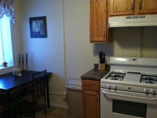 Great Downtown Studio Apartment