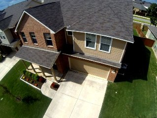 4BR Home with Community POOL by Six Flags, Sea World & Lackland AFB