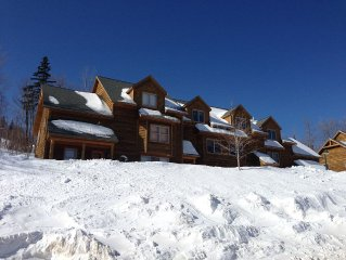 Luxury Timbers Ski In Ski Out 3 Bedroom 3 Bath