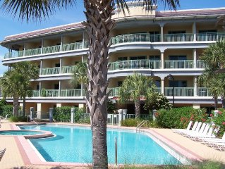 Newly renovated Studio ''30A Couples Retreat' Between Rosemary And Alys Beach