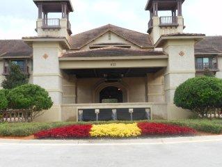 Golf and Spa Resort-World Golf Village, St. Augustine, Fl