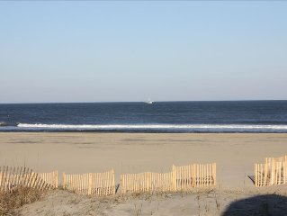 Spectacular Oceanfront View!, W/ Semi-Private Beach Access