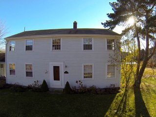 4 Bedroom Home In Kennebunk Maine