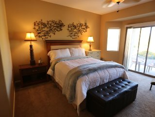 Relaxing Oasis - Reduced September & October Rates ($79 - 2 night minimum).