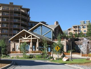 Park City Paradise - Just a few steps from the slopes!