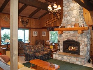 The Lodge near Pinecrest and Dodge Ridge