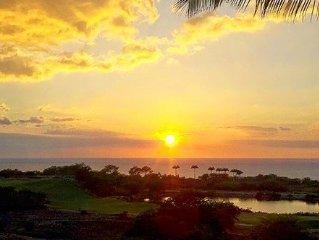 Kumulani B4 Best Ocean Views in Complex, Amenity Pkg Optional.