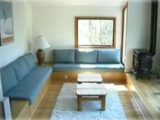 Squaw Valley Vacation Rental. Walk to the Village and Lifts