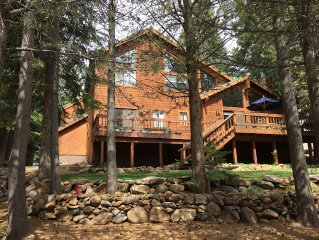 Beautiful Home, great ski location, perfect for families, quiet location